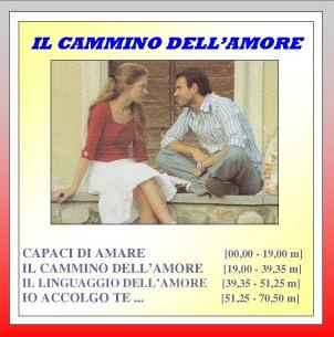DVD Prep. Matrimonio 2013