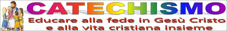 Logo Catechismo 2016
