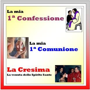 (DVD Prep. 1252 Conf. 1252 Com Cresima)